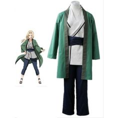 17 Best Naruto cosplay costumes images