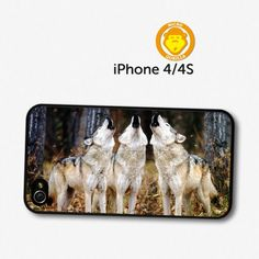 Wolves Howling White Wolf Pack case for iPhone 4 4S A2888 Micro Gorilla http://smile.amazon.com/dp/B00IYX5424/ref=cm_sw_r_pi_dp_WWU7tb18KTK9C