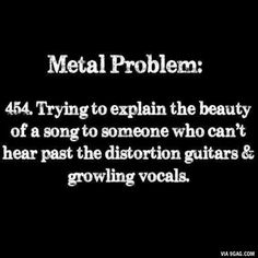 I've never had to do this.. Because nobody knows what I listen to, but I can imagine it being somewhat difficult.