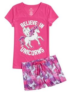 Always believe in your dreams (and unicorns)!   Oh-So Soft ...