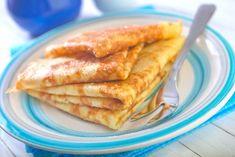 Twitter Sandwiches, Relleno, Breakfast, Healthy, Ethnic Recipes, Food, Twitter, Gastronomia, Pancake