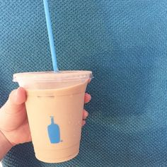 把今天當成星期天一樣愜意 #blue#bottle#coffee#0510 by wanwan0208