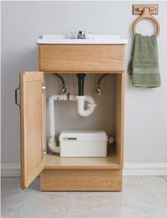 Best Of Pump for Basement Sink