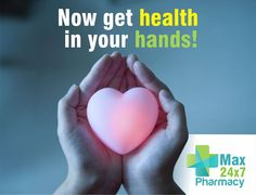 Presenting India's most convenient pharmacy which lets you order medicines online:www.maxpharmacy.in