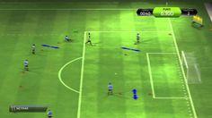FIFA 14 | FIFA 14 SKILL GAMES / PROVE ABILITà | FIFA 14 SFIDA DEL DRIBBL...