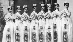 9 cosas que tenian que hacer do fora obligatoria las enfermeras en 1887 3