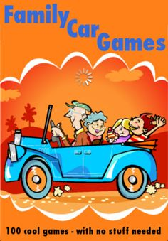 Pretty cool app with tons of Family Car Games >>> great ideas for traveling with the little ones! For next years road trip! Road Trip With Kids, Travel With Kids, Family Travel, Car Travel, Summer Travel, Travel Tips, Travel Ideas, Travel Activities, Activities For Kids