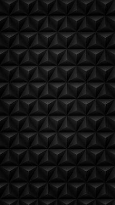 Pin by jasmine rogers on black black wallpaper, iphone wallpaper, black wal Black Wallpaper Iphone, Images Wallpaper, Cellphone Wallpaper, Screen Wallpaper, Mobile Wallpaper, Wallpaper Backgrounds, Apple Wallpaper, Iphone Original, Pattern Wallpaper