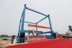 Chinese Create Huge 40×40 Foot Graphene / Fiberglass 3D Printer – Plan to Construct Homes http://3dprint.com/7181/china-huge-3d-printer/