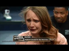 Jerry Springer HD [May 4, 2015]: Fierce Fights