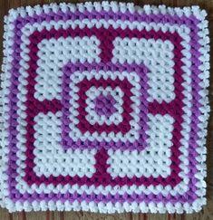 Crochet Blankets, Instagram, Crochet Carpet, Blanket Crochet, Crochet Afghans