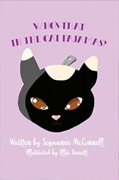 Who's That in the Cat Pajamas? (The Dolcey Series Book 1)... https://www.amazon.co.uk/dp/B07118C3NZ/ref=cm_sw_r_pi_dp_x_Mjy3zb1WGT7ZC