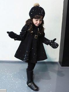 Детское пальто (102 фото): шерстяное, финское, Zara, пуховое, стеганое, от Дольче Габбана, на синтепоне, красное, пальто Акула, Mayoral