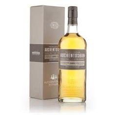Auchentoshan Classic   The Scotch Noob