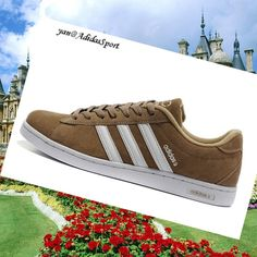 newest collection 2c145 05f2b Coffee White - Adidas NEO Derby Suede men Shoes,HOT SALE!