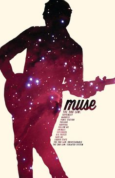 Muse Law Album Poster by on Etsy Rock Posters, Band Posters, Concert Posters, Music Posters, System Of A Down, Muse Art, My Muse, Radiohead, Ode An Die Freude