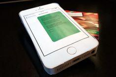 Knutsel je eigen Sinterklaas iPhone surprise in elkaar!