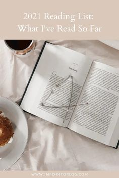 With 2021 being over halfway over, I wanted to take some time to share some of the books I've read so far. I am really glad that I continued to prioritize reading into my day to day activities because it is one of my favorite ways to relax. I am typically drawn to historical fiction Read More