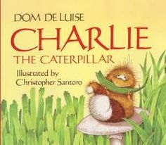 The Corner On Character: Check out the craft to go with this cute book!