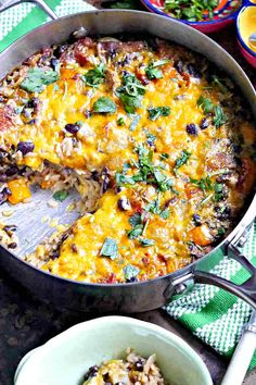 One-Skillet Vegetarian Burrito - Gluten-Free - Only Gluten Free Recipes Best Gluten Free Recipes, Allergy Free Recipes, Healthy Recipes, Fall Recipes, All You Need Is, Vegetarian Burrito, Vegetarian Dish, Spiced Beef, Cooking For Beginners