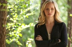 'The Vampire Diaries' Season 6 Spoilers Suggest Caroline Forbes Is Headed For Ripper Status
