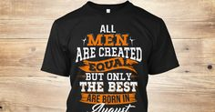 Discover The Best Men Are Born In August T-Shirt, a custom product made just for you by Teespring. With world-class production and customer support, your satisfaction is guaranteed.