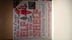 New Screen Elf On The Shelf Arrival families Style While using holiday seasons a., New Screen Elf On The Shelf Arrival families Style While using holiday seasons a. Elf On The Shelf, The Elf, Family Traditions, Christmas Traditions, Christmas Preparation, Perfect Timing, Christmas Activities, Hot Chocolate, Christmas Time
