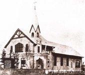 堅田基督教会館 ヴォーリズ建築 近江八幡のHP