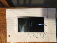 iPhone 6 broken home button/bad battery Broken Home, Iphone 6 16gb, Apple Iphone 6, Button, Buttons, Knot