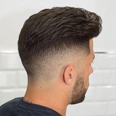 #elegancegel #eleganceworldwide  www.elegancegel.com  Product used in photo: elegance Hair wax  Pro Educator: @javi_thebarber_