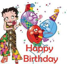 happy birthday betty boop photos | Funny Quotes Contact Us DMCA Notice