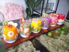至高のインスタ映え!大阪「JTRRD cafe」超アートなスムージー&food Japanese Coffee Shop, Japanese Sweets, Dessert Buffet, Dessert Drinks, Smoothie Jar, Waffle Machine, Fruit Combinations, Charcuterie And Cheese Board, Cold Desserts