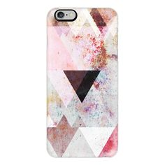 iPhone 7 Plus/7/6 Plus/6/5/5s/5c Case - Graphic 3 ($40) ❤ liked on Polyvore featuring accessories, tech accessories, iphone case, iphone cover case, iphone cases, slim iphone case and apple iphone case