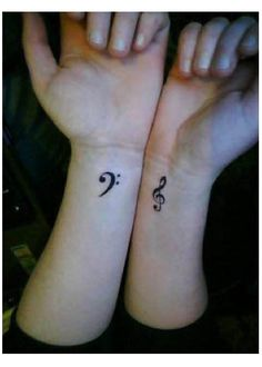 Tattoos I would actually get ...love!