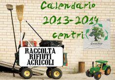 TOUCH questa immagine: Ecolfer, questo è il calendario 2013 con le date per i co... by Mirano Confagricoltura