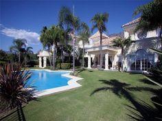 Villa, Kauf, Sierra Blanca/Marbella. 6.750.000 Euro. Tel.: 0176-61040561. Ref.: V1628.