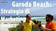 Garoda Beach: Strategia di Marketing Online