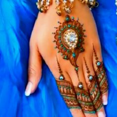 mehendhi/ henna design