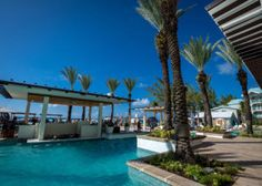 Pool at The Westin Grand Cayman Seven Mile Beach Resort & Spa