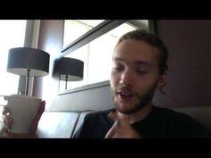 Toby Regbo Q&A 2 - YouTube