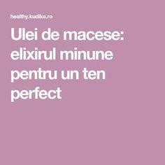 Ulei de macese: elixirul minune pentru un ten perfect Mac, March, Poppy