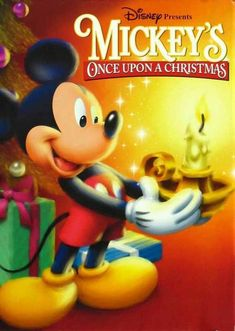 mickeys once upon a christmas (1999) online subtitrat
