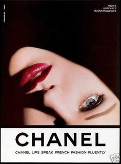 Chanel Lipstick Photo