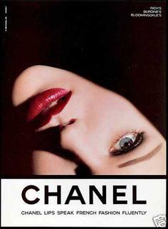 Pretty Woman #Chanel Lipstick Photo (1993)