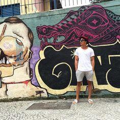 Timor Steffens in Ipanema, Rio De Janeiro(August 16 2016) Timor Steffens 🕶🇧🇷 / https://youtu.be/24aydKLQ_JI