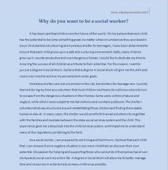 School Social Worker s Role   School Social Work Association of      personal statement layout   thebridgesummit co
