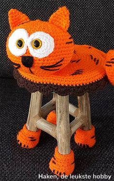 Crochet Home, Crochet Gifts, Cute Crochet, Crochet Baby, Knit Crochet, Knitting Stitches, Baby Knitting, Knitting Patterns, Crochet Patterns