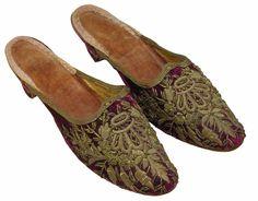 osmanlı ayakkabı & Terlik