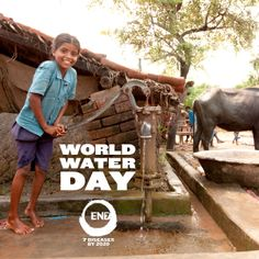 #WaterIs life without worms. Celebrate World Water Day! Visit http://www.end7.org/world-water-day-infographic to learn more.