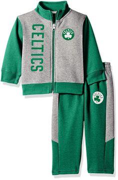 2672105c9b1 NBA by Outerstuff NBA Infant quot On the Linequot  Jacket amp  Pants Fleece